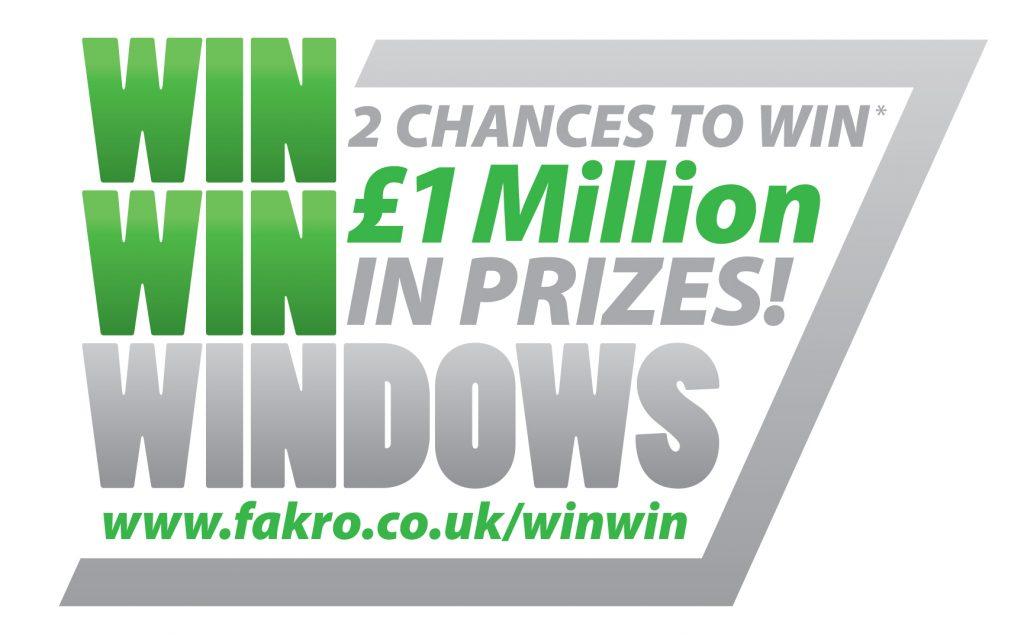 Fakro WIN WIN logo