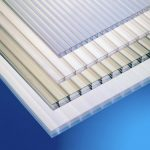 Corotherm polycarbonate sheets
