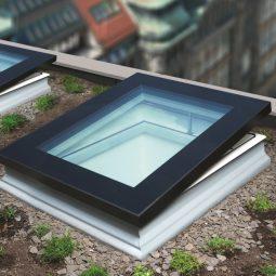 Flat Roof Window Buyer's Guide