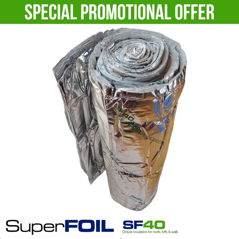 Labc Registered Superfoil Saving You Time And Money
