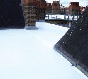 Advanced Roof Waterproofing