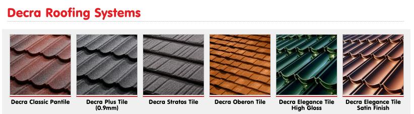 Decra Lightweight Roofing Tile Roofing Superstore Blog