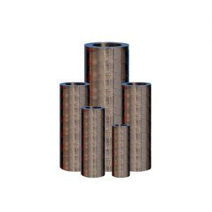 Lead Flashing Rolls