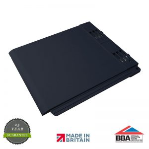 Envirotile - Envirionmentally Friendly Pitched Roofing Tiles