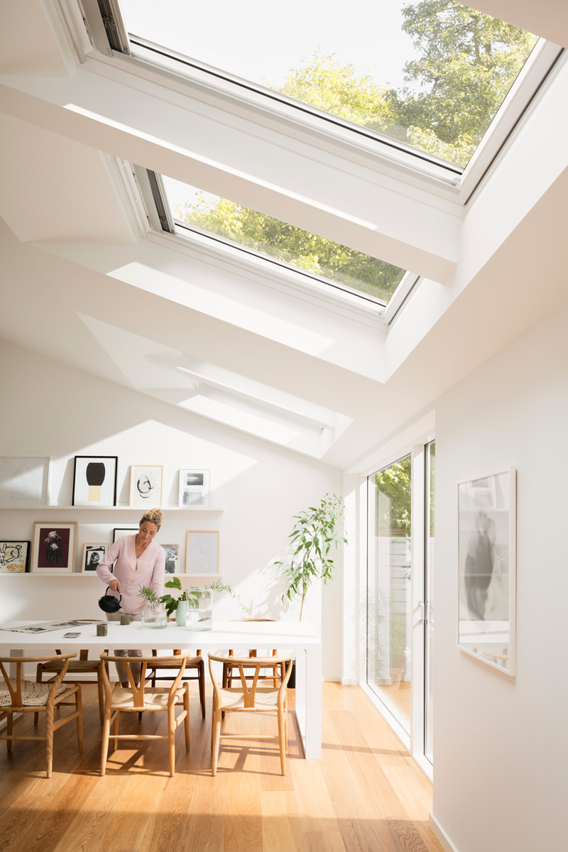 velux-white-painted-pitched