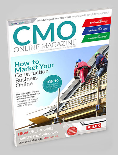Cmo Magazine Your Guide To The Construction Industry