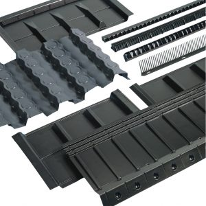 Corovent-Eaves-Ventilation