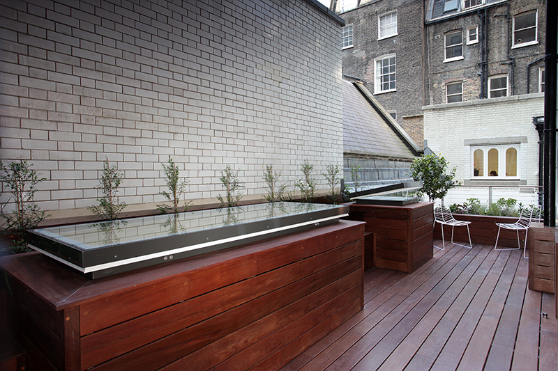 Flat Roofing Buyer's Guide