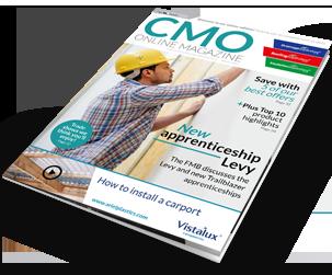 CMO Magazine: Winter issue