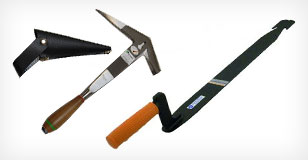 Slate hammers & rippers