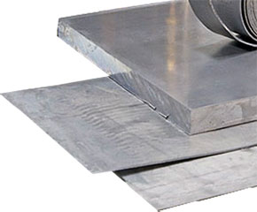 cut to size lead flashing