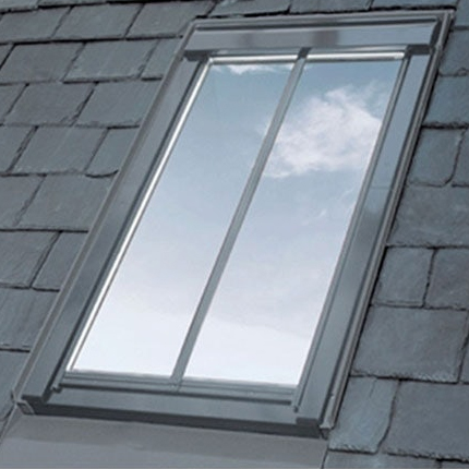 Rooflight or Skylight: what do you call a window in the ceiling of a house?