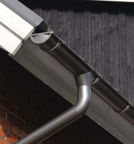 Choose The Right Guttering Materials For Your Project