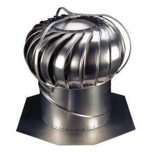 Lomanco turbine vent