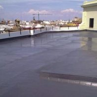 Acrypol Tech Seal waterproofing systems