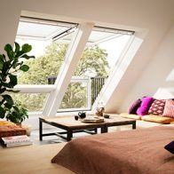 Everything you need to know about VELUX Cabrio