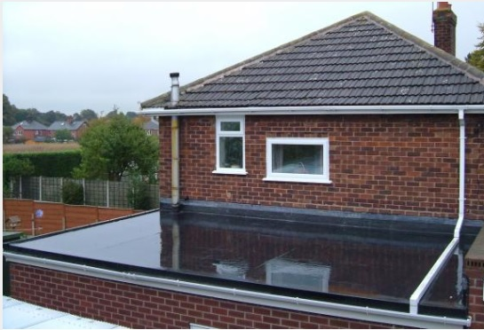 What Is The Best Roofing Material For A Flat Roof