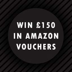 Win £150 in Amazon vouchers