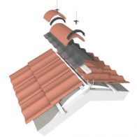 Why opt for a dry ridge system on your roof?