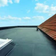 GRP or EPDM – which flat roofing material is best?