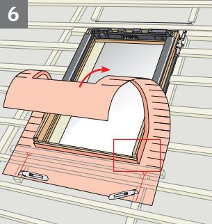 How To Fit A Velux Window Roofing Superstore Blog
