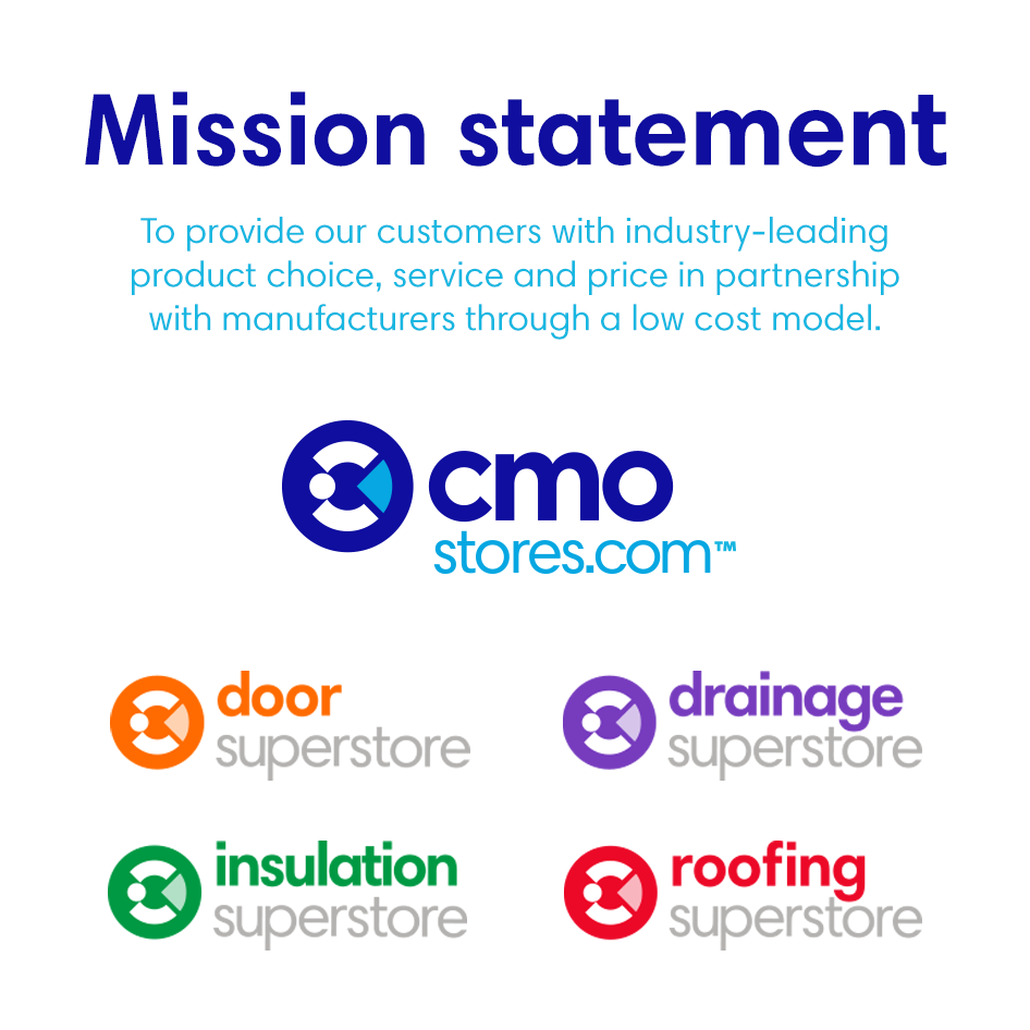 Mission Statement Insulation Superstore