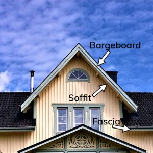 What Is Fascia And How Do You Fit It Roofing Superstore