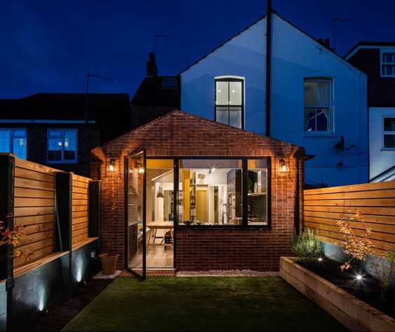 6 simple ways to cut the cost of your extension