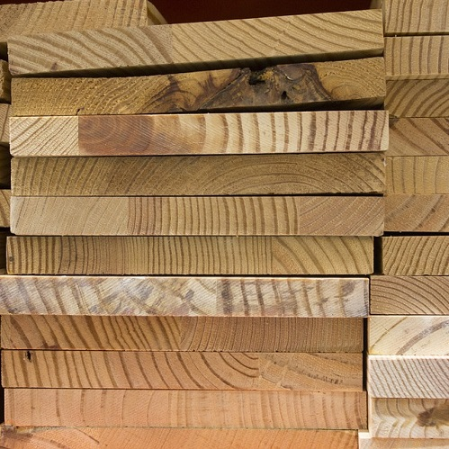 C16 timber and C24 timber