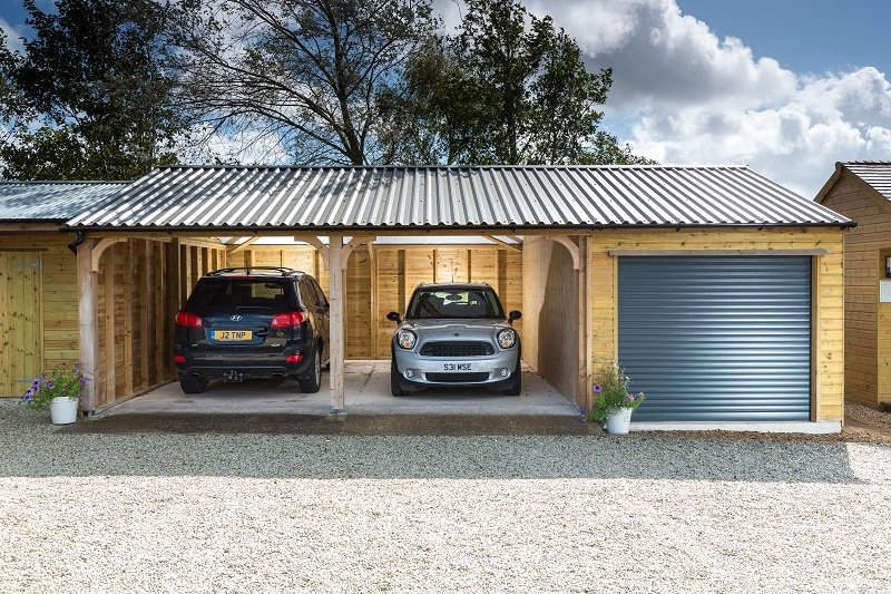 A beginner's guide to garage roof sheets
