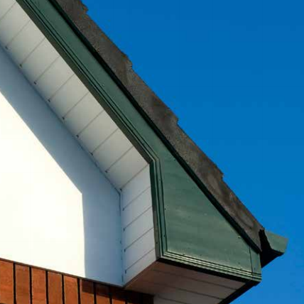A Guide to Fascia & Soffit
