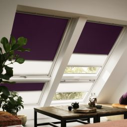 What size roof window blinds do I need