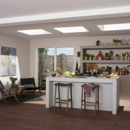 VELUX Integra flat roof window from Roofing Superstore