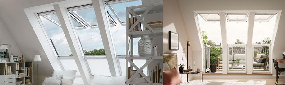 VELUX windows price list - Roofing Superstore Help & Advice