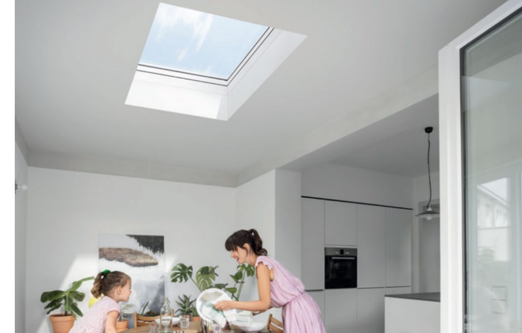 Velux Flat Roof Windows Size Chart Roofing Superstore Help Advice
