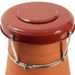 Chimney capper from Roofing Superstore