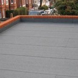 flat roof felt from Roofing Superstore