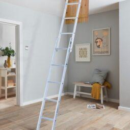 Loft ladder buyer's guide
