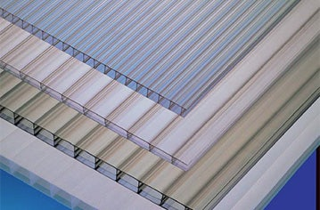 Polycarbonate Roofing Sheets Cut To Size Roofing Superstore 174