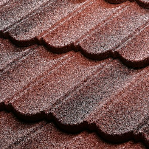 Decra Classic Pantile Metal Lightweight Roofing Tile