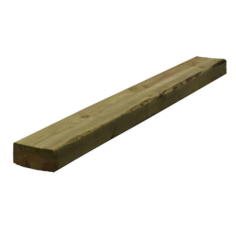 47mm x 100mm Dry Treated Regularised C16 Timber (Price Per 4.8m Length)
