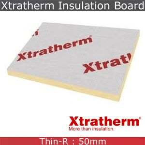 Xtratherm Pitched Roof Insulation Board...