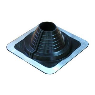 Ad Series Pipe Flashing For Metal Roofs 75mm To 150mm