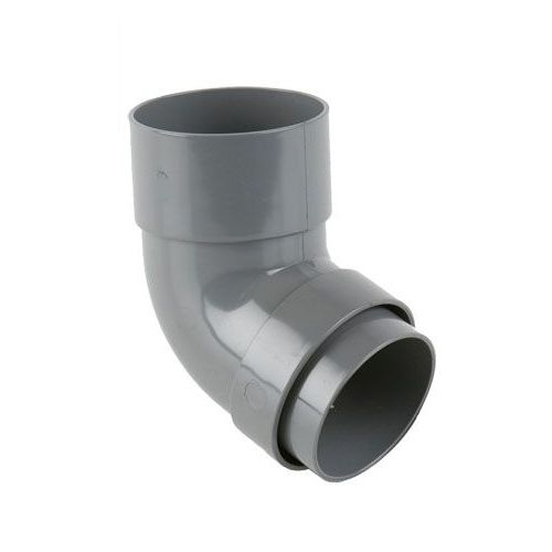 Plastic Guttering Round Style Downpipe...