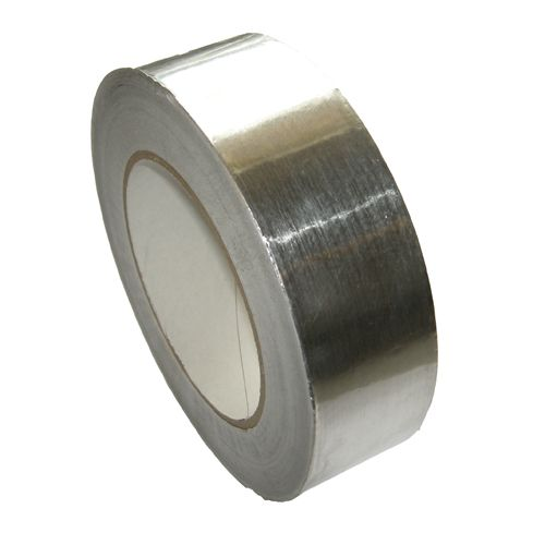 Corotherm Aluminium Sealing Tape - 45mm x 10m for 25mm Sheets