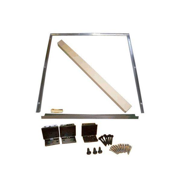 Velux igr 8 3000 upgrade glazing conversion kit roofing for Velux ggl 808 dimensions