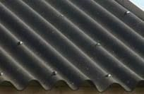 Ondutile Roof Sheet (Black) 2m x 950mm