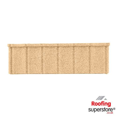 Lightweight Roof Tile - Barley Straw