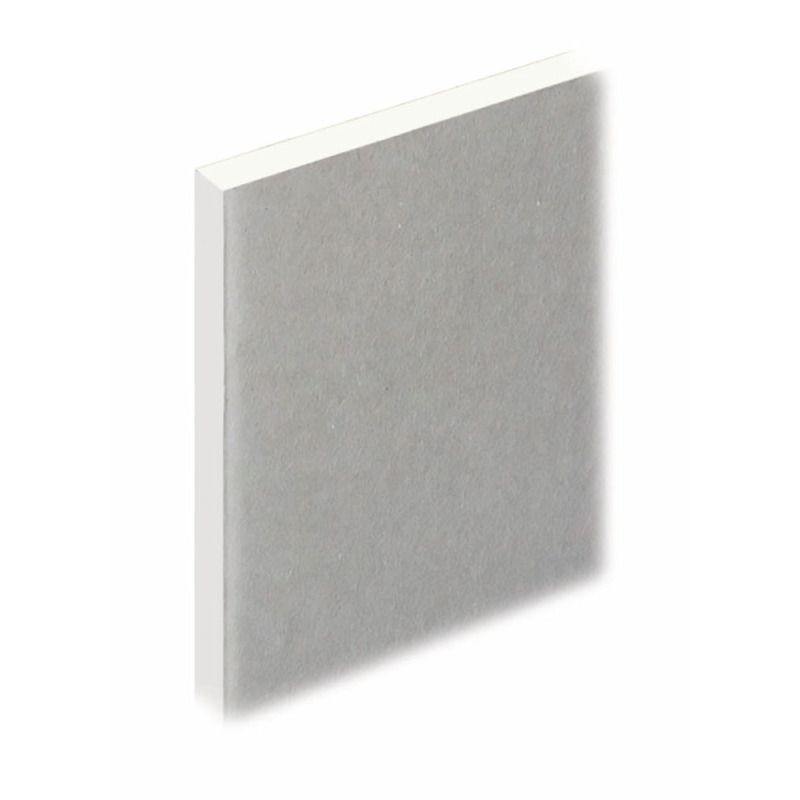 Knauf Wallboard 2400mm x 1200mm x 12.5mm Square Edge Plasterboard