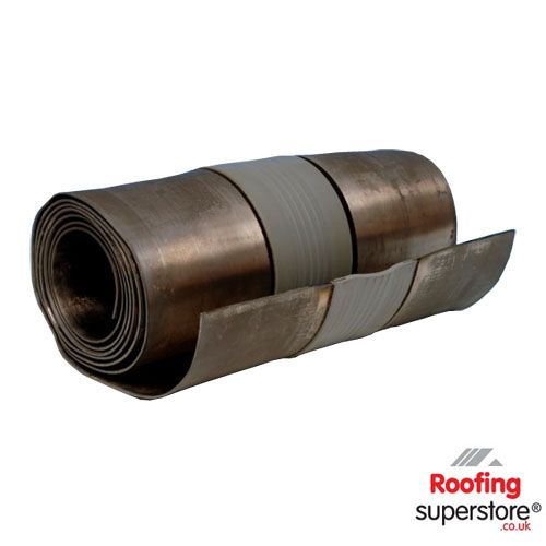 Expansion Joint Brackets : Calder lead roofing expansion joint m mm